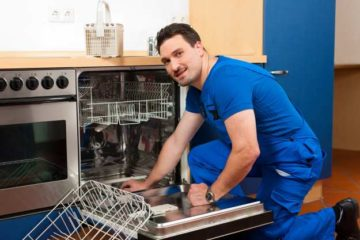 Dishwasher Repair Perth - Rapid Response