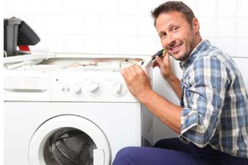 Washing Machine Repairs Perth - Appliance Repair Near Me